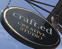craft.ed carved sign package