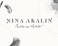 Nina Akalin - Makeup Artist