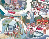 Volkswagen Chinese New Year