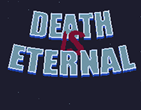 Death Is Eternal - Little Awful Jam 2016