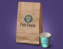 Fish Fiesta Logo