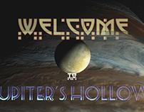 I AM MANDRAKE - Jupiter's Hollow