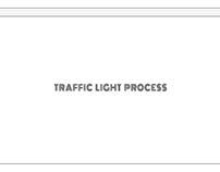 Traffic Lights (Digital): Typography