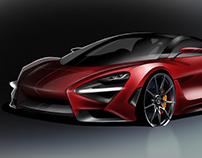McLaren F1 (video)