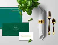 GodFather- Branding Project