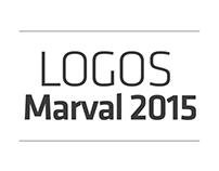 Logos Marval 2015