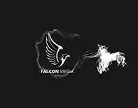 Dark Elegant Logo
