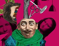 Open Feira de Design - Poster