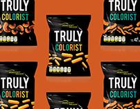 Sensient food colors