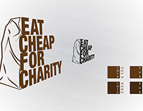 Eat Cheap For Charity
