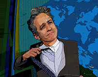 Jon Stewart for The Washington Post