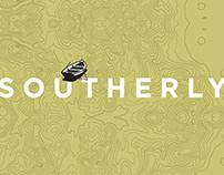 Southerly Brand Identity