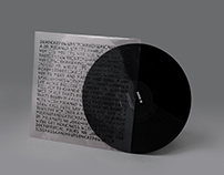 CAT POWER - Dear Sir. LP Redesign