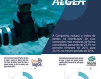 Anúncio Energia Aegea