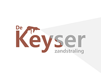 De Keyser business cards