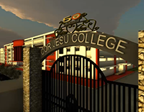 Cor Jesu College Virtual Campus