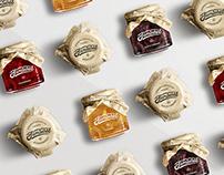 Sâmburel — Branding & Packaging