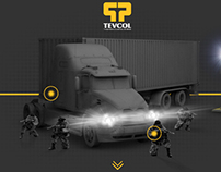 TEVCOL WEBSITE