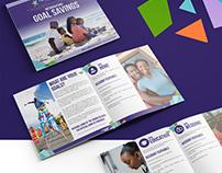 The National Bank of Virgin Islands Brochures