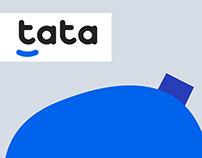Tata the smart pillow