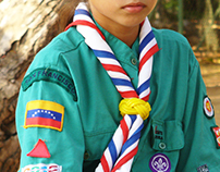 Scouts (2016)