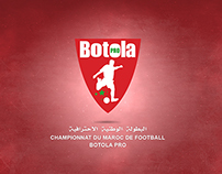 Botola pro teams wallpapers