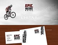 Logo and Branding - Adventure Team