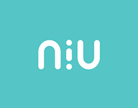 NIU - Motion Design Personal Branding