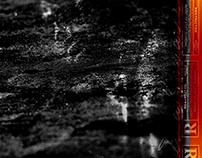 TEAL WAVES - HAYDEN HENDRIX ALBUM ARTWORK
