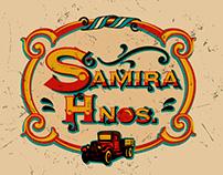 Ilustración - Samira Hnos