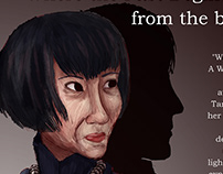 Amy Tan Book Review Cover