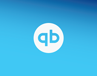 qBittorrent Logo Redesign (Study Project)