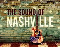 The Sound Of Nashville - TV Commercial