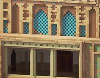 Shamsolemareh Palace