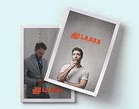 MCIF - Laaba Magazine Branding