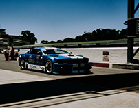 Killarney International Raceway