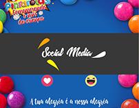 Social Media - Pintarolas