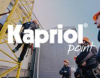 KAPRIOL point | Social media