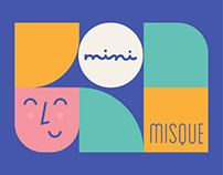 Mini Misque | Branding