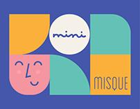 Mini Misque | Branding