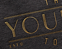The Youman Touch Brand Identity