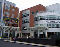 Children's Hospital of Illinois Nationally Ranked