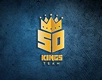 50 KINGS Branding