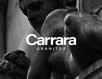 Carrara granitos identidad