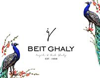 BEIT GHALY | Social Media