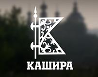 Логотип города Кашира