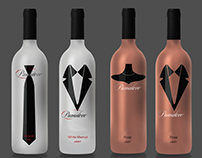 Product Design - Wine