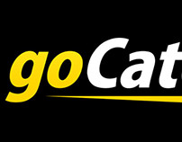 goCatch taxi booking app for driver and passnger.