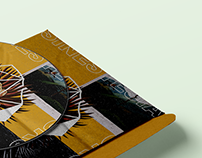 Cover Artwork per SINESTESIA EP - GKS