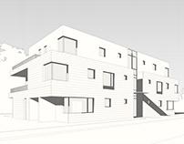 Sketchup Model -Archviz